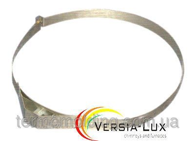 Купить Дымоходная скоба из нержавеющей стали Versia Lux