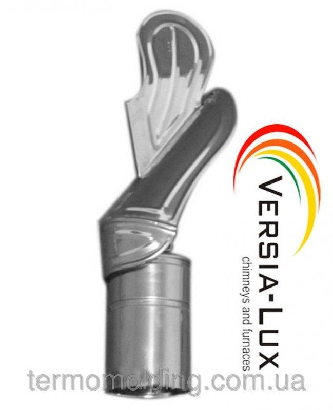 Купить Дымоходный флюгер из нержавеющей стали Versia Lux
