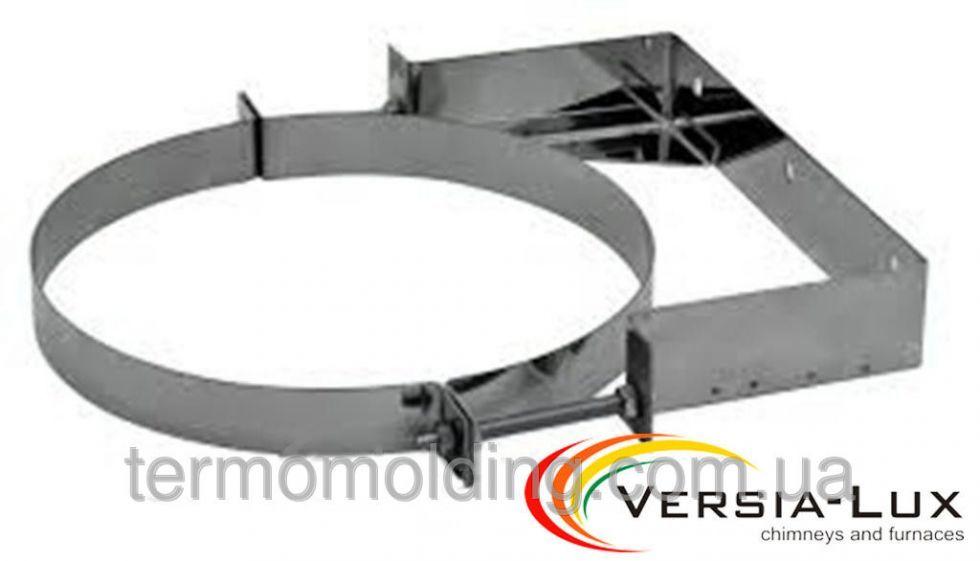 Купить Дымоходный Хомут из нержавеющей стали Versia Lux