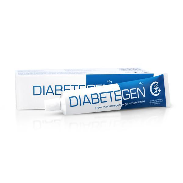 Купить Крем от пигментных пятен Diabetegen