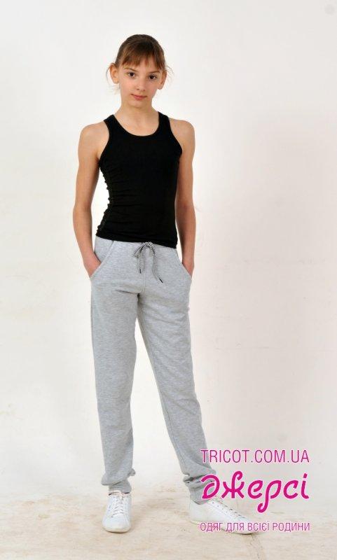Купити Штани для дівчинки Б1591