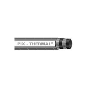 Резиновый шланг  с повышенными характеристиками Thermal 2SN/HT