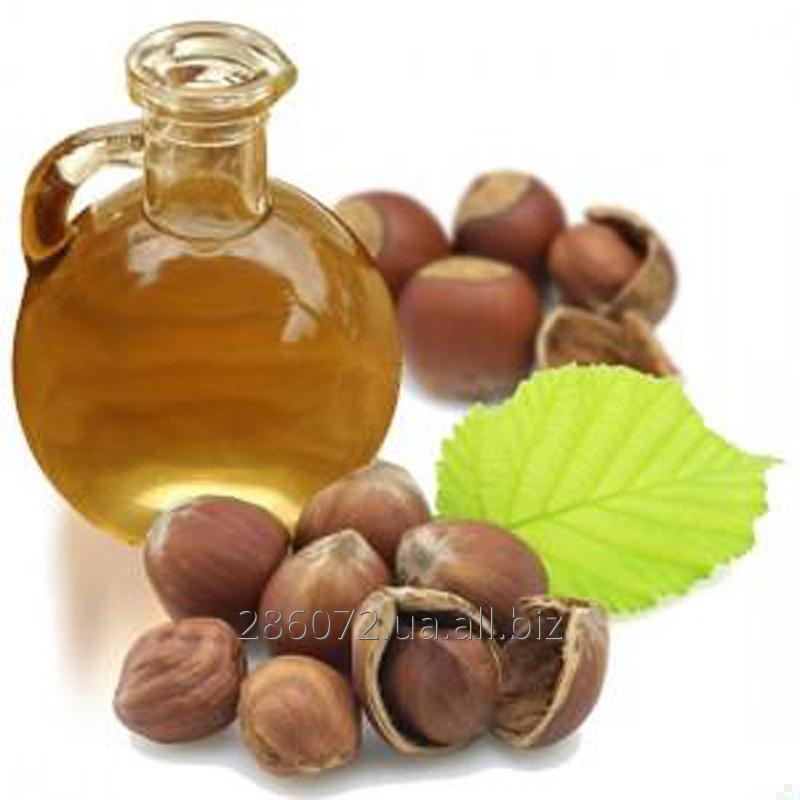 Купить Олія лісового горіха (фундука)