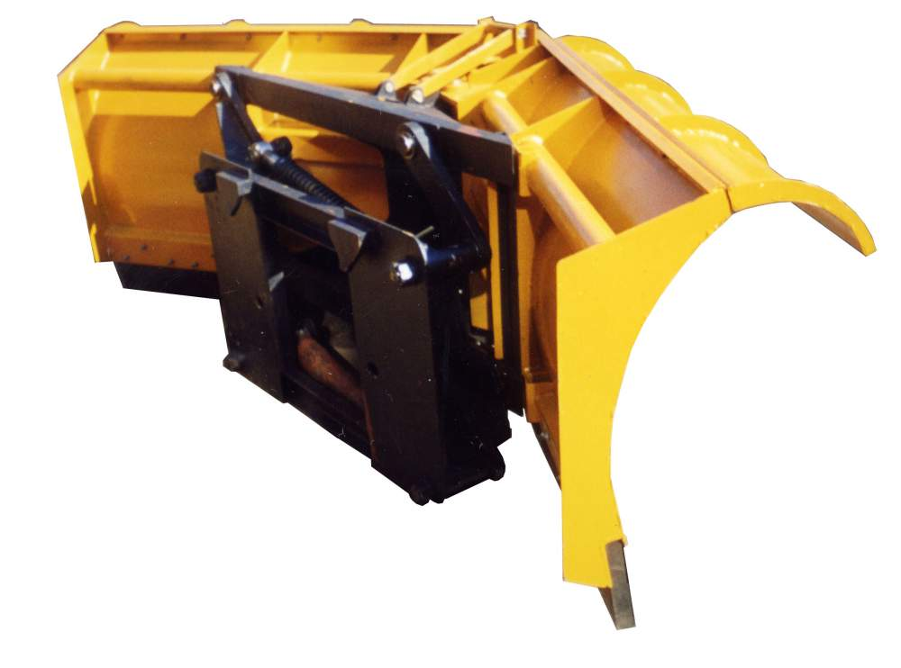 Buy The dump combined to KRAZ, MAZ cars. Means of mechanization for winter road maintenance