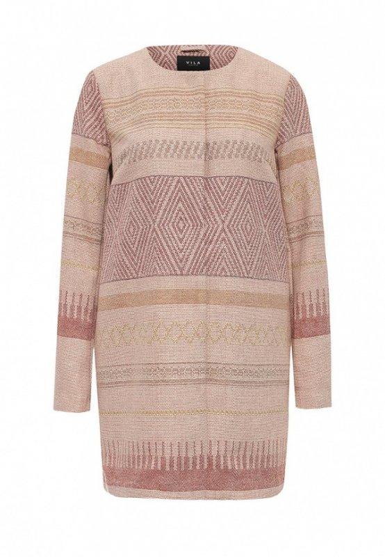 Купить Женское пальто от бренда Vila Size: XS