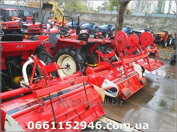 Купить Мини трактора yanmar ™