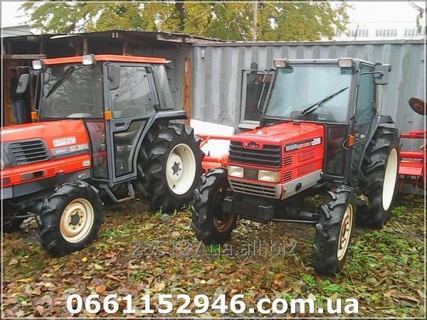 Купить Мини трактора shibaura ™