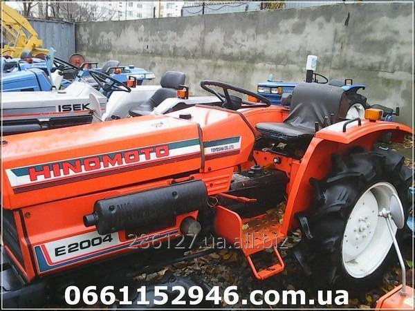 Купить Мини трактора hinomoto ™