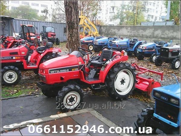 Купить Мини трактора mitsubishi ™