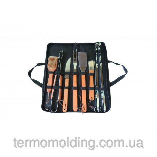 Купить Набор инструментов для гриля