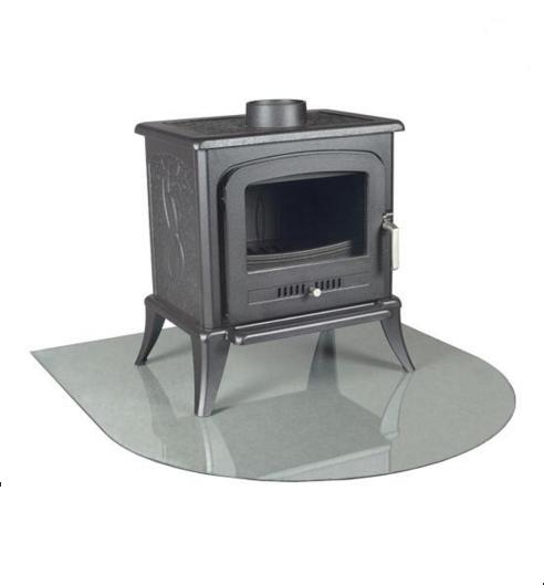 Купить Подставка под печь (коленное стекло)