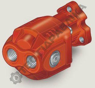 Купить Насос шестеренный Hydrocar 200BPH0900S
