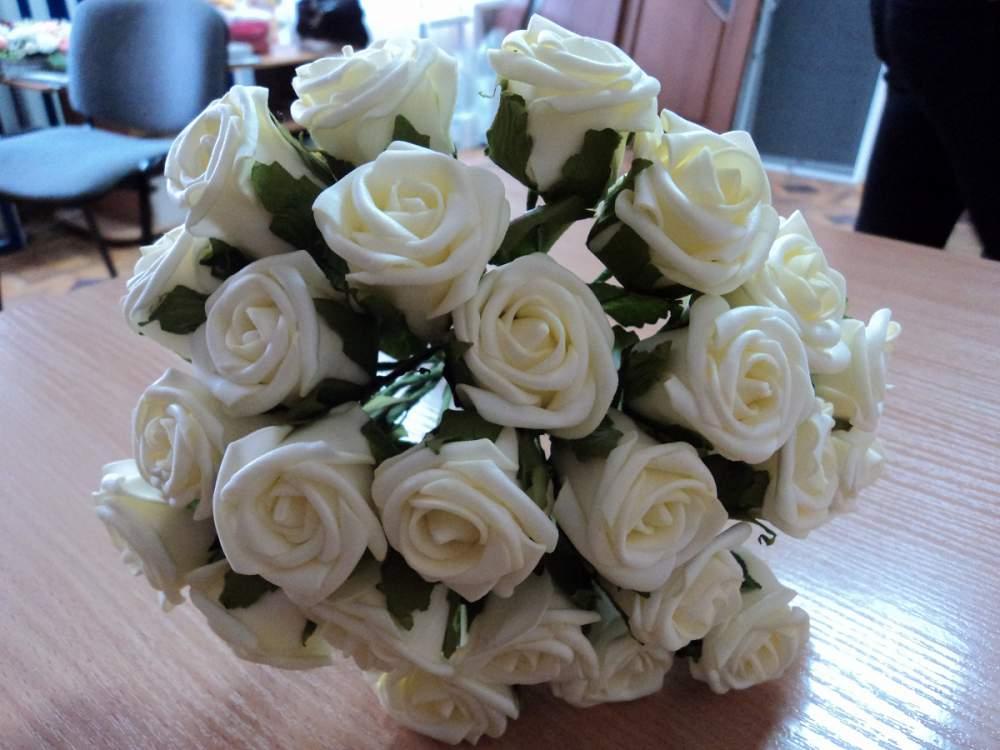 Цветы из латекса купить оптом заказать журнал цветов из голландии