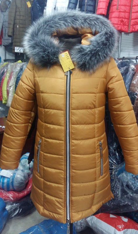 Куртка женская. Модель Софи