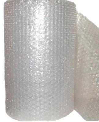 Купить Пленка воздушно-пузырчатая для упаковки товара.