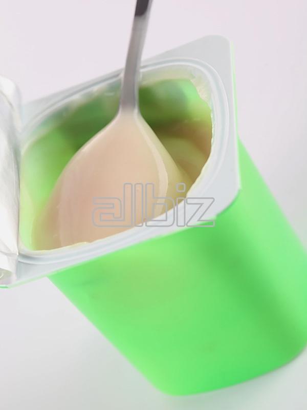 Купить Йогурты молочные