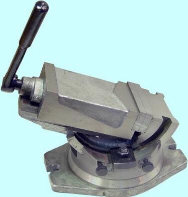 Тиски глобусные EQHK-160