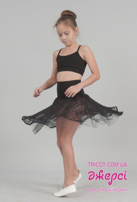 Юбка для танцев Ю1830
