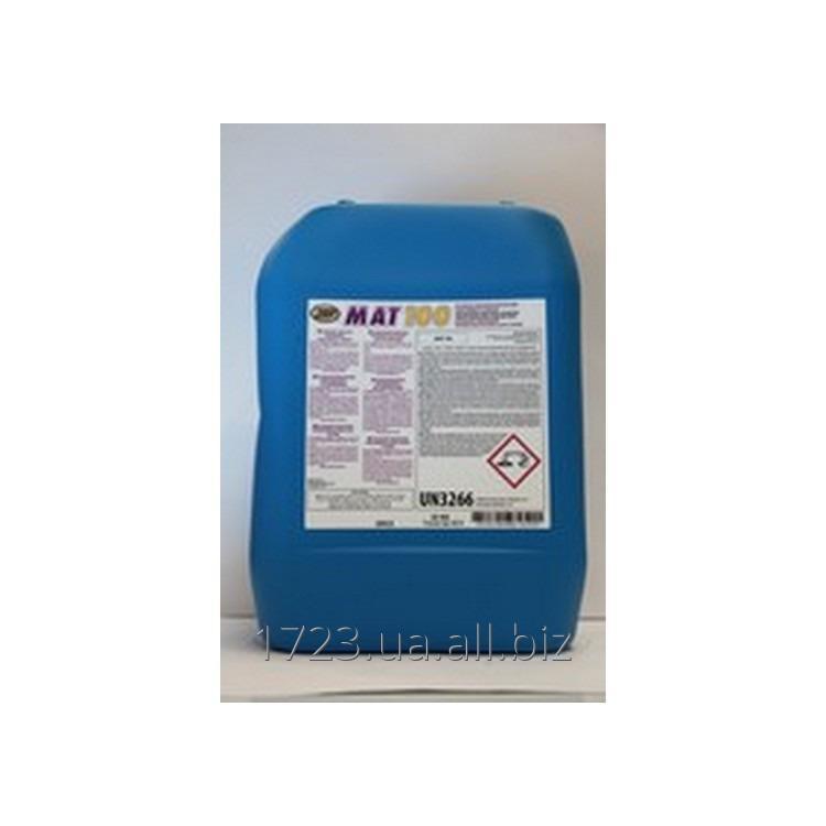 Купить Средство для обезжиривания Mat 100 Tm