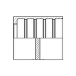 Купить Обжимная гильза для резиновых РВД M4X