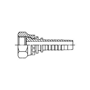Купить Стандартный фитинг тип Z DKR-F