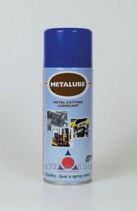 Купить Жидкость Metalube Cup Tm