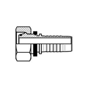 Купить Стандартный фитинг тип Z DKOL