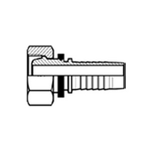 Купить Стандартный фитинг тип Z DKL