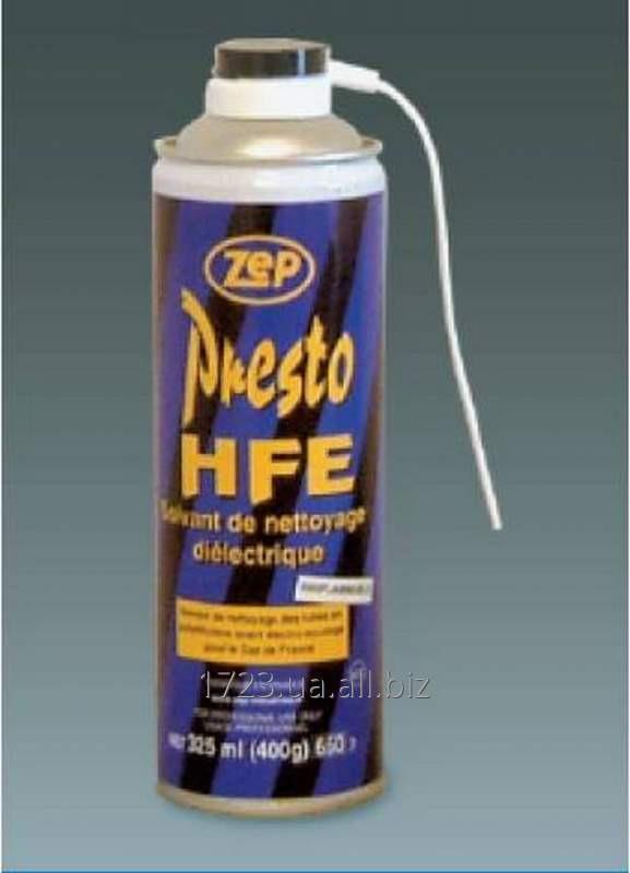 Купить Препарат для очистки и обезжиривания Presto Hfe Aero Tm
