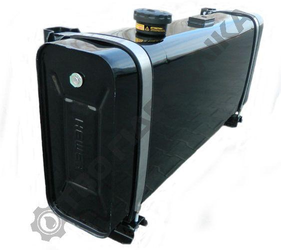 Гидравлический бак для хранения, отстоя и охлаждения гидравлического масла