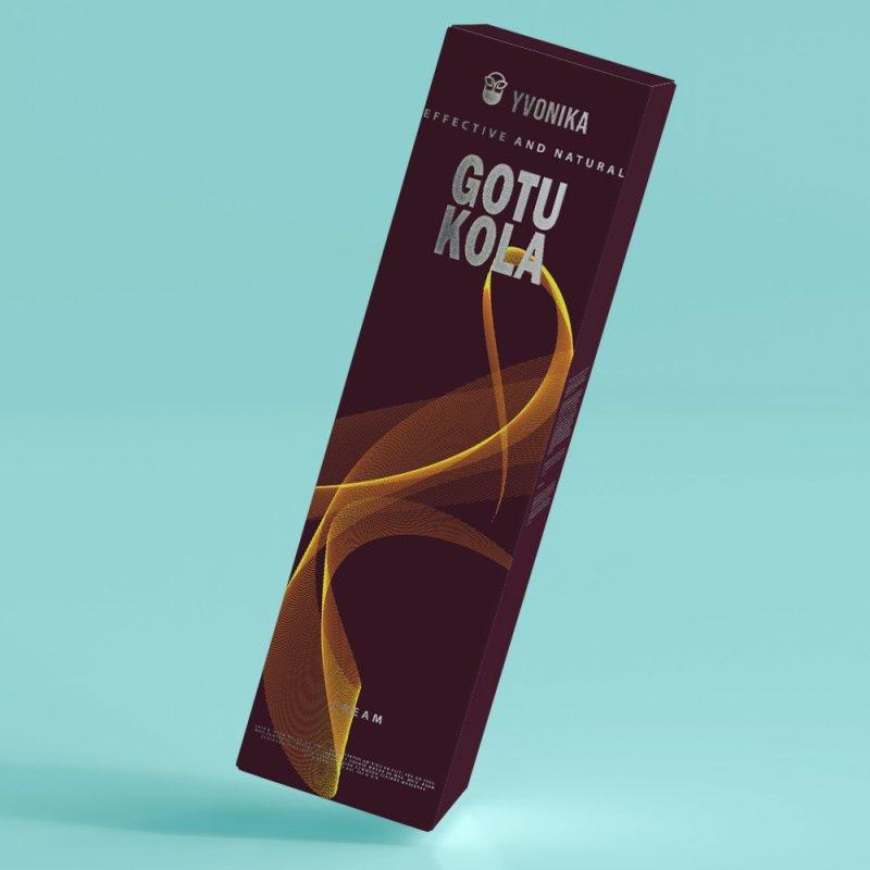 Средство Gotu kola Готу кола от варикоза