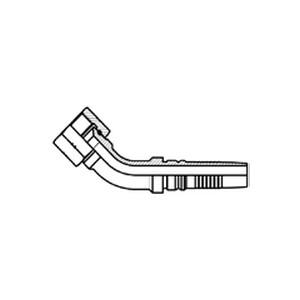 Купить Фитинг Interlock тип IL DKJ 45