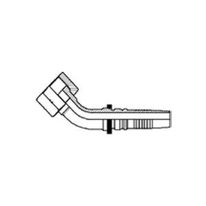 Купить Фитинг Interlock тип IL ORFS 45