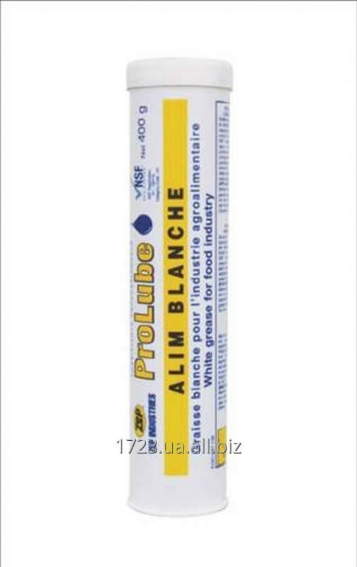 Купить Алюминиевая белая смазка Prolube Alim Blanche Tm