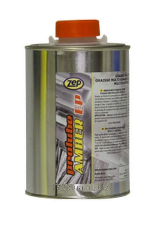 Купить Универсальная литиевая смазка Prolube Amber Ep Tm