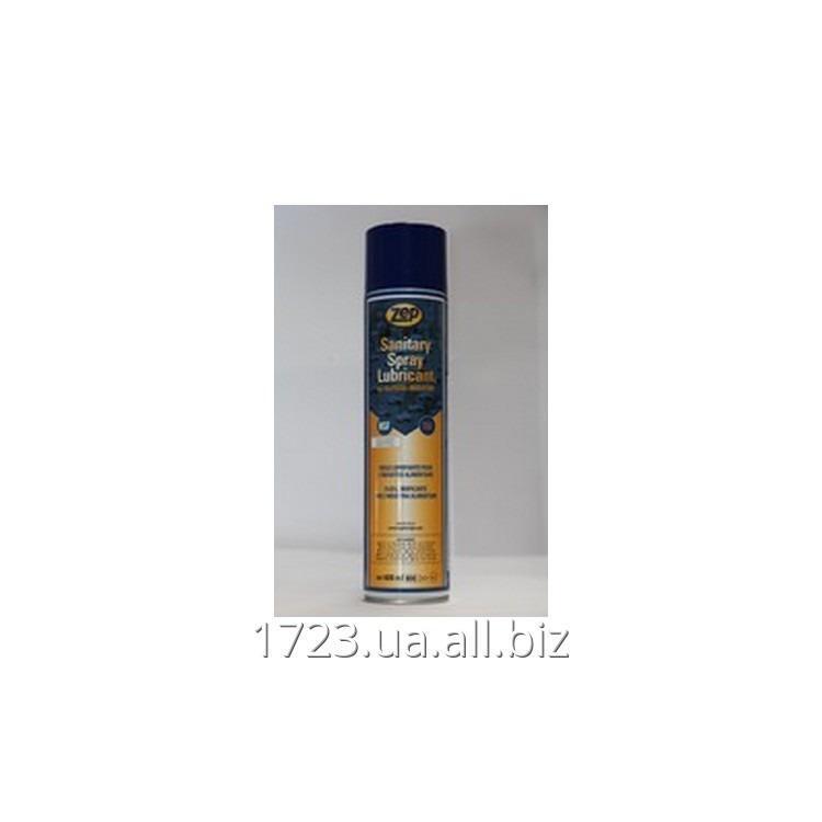 Купить Змазка Sanitary Spray Lubricant Aero
