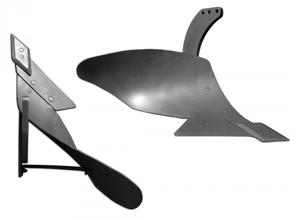Корпус на минитрактор для плуга mini ширина захвата 21(25)