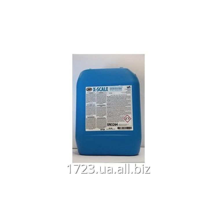 Купить Препарат для устранения и предупреждения накипи X-scale Tm