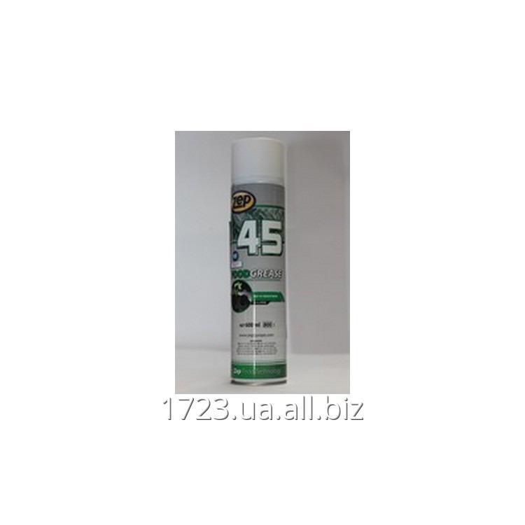 Купить Смазка в аэрозольной форме Zep 45 Foodgrease Tm