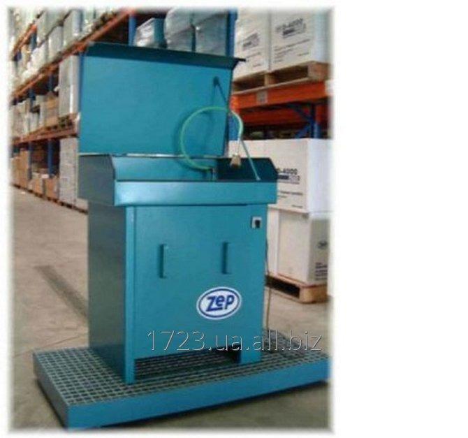 Купить Мойка для холодного обезжиривания фонтанного типа MBS 120