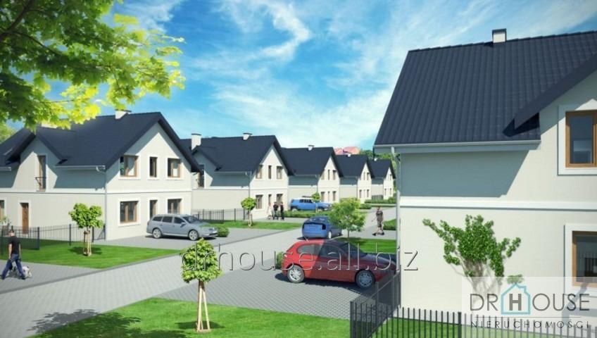 Купить Будинок в Кракові вже за 77500$! (Kraków, Polska)!