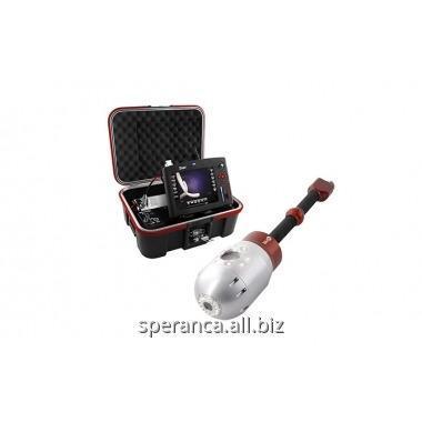 Купить Проталкиваемая камера для телеинспекции ViZaar INVIZ REVOLVER 80
