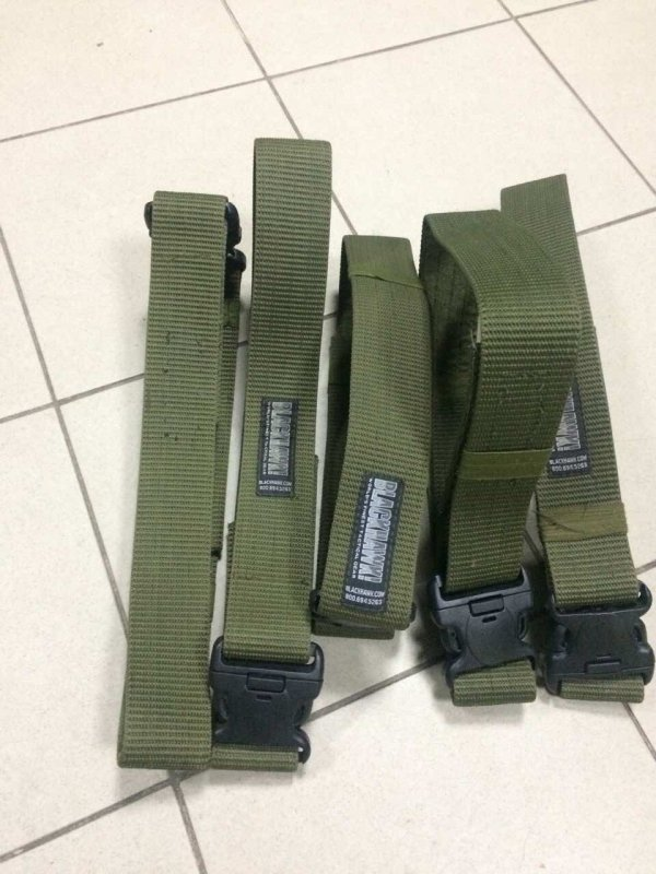 Buy Tactical belt army NATO for ZSU
