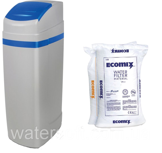 Buy Filter of complex water purification Ecosoft FK-1035-Cab
