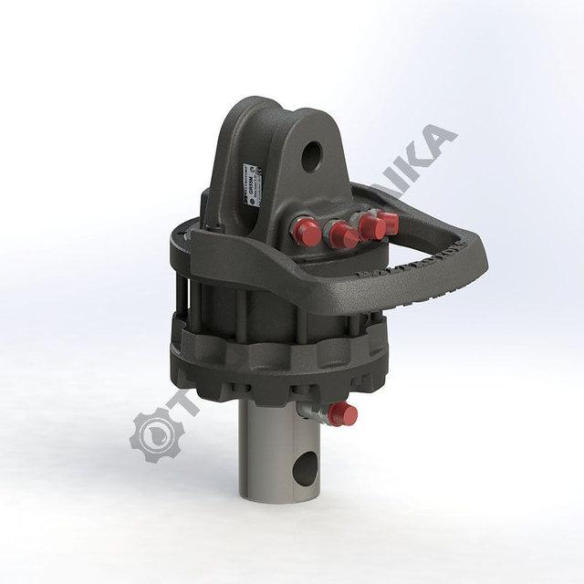 Гидравлический ротатор Baltrotors GR 55М