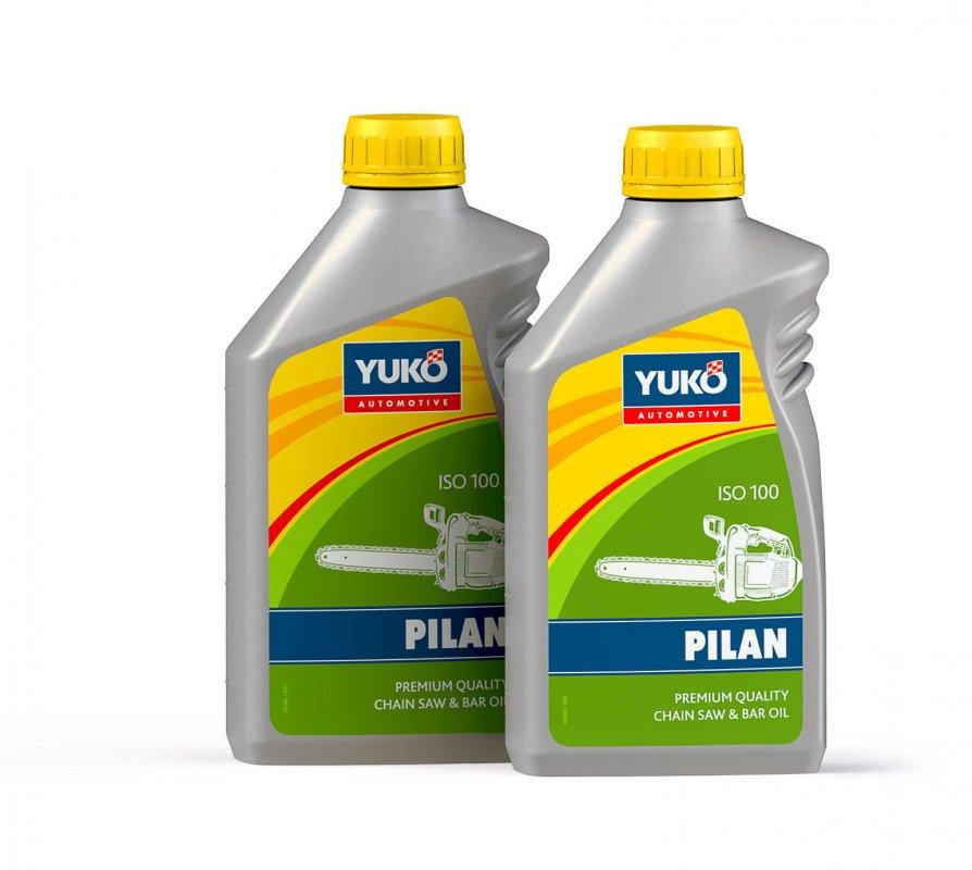 Buy YUKO PILAN (ISO 100)