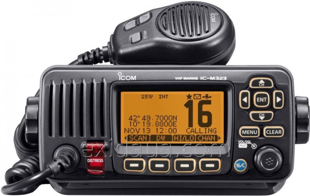 Радиостанция Icom IC-M323