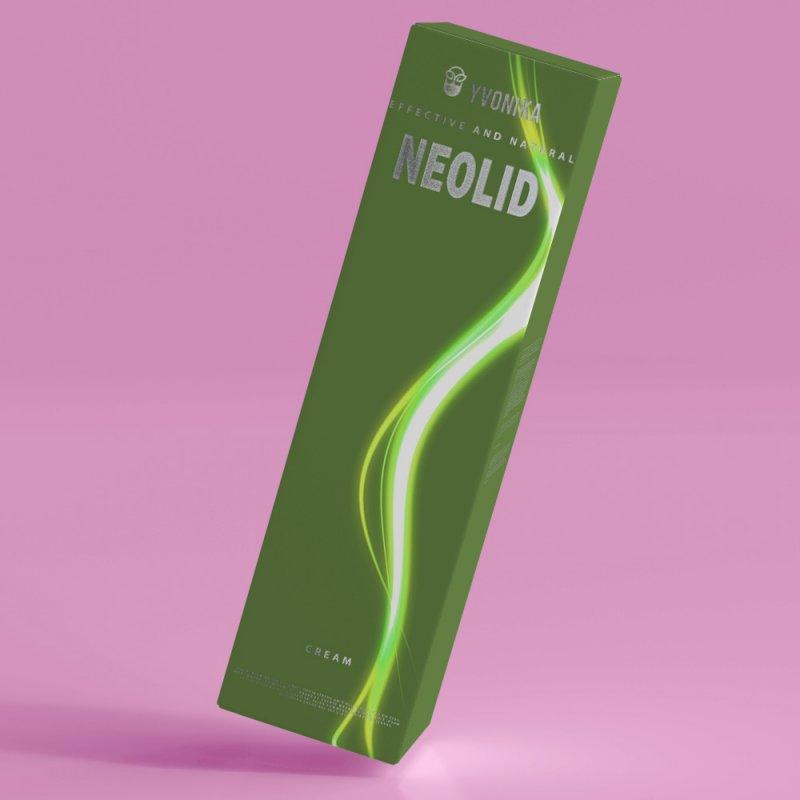 Комплекс Neolid Неолид для устранения мешков под глазами