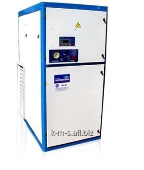Comprar Compresor de tornillo VVU-1.1 / 10