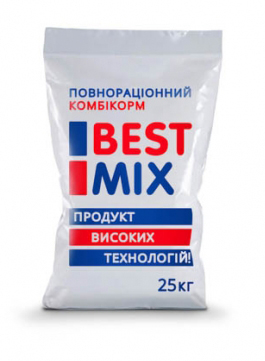 Buy The BM 8400 Best Mix personal computer prestarter compound feed in granules